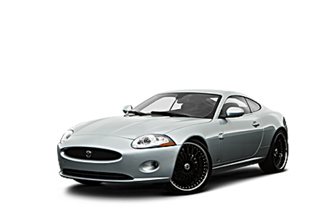 We Buy Luxury Sports Cars Like this Jaguar XK8