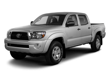2010 Toyota Tacoma Cash For Cars Los Angeles